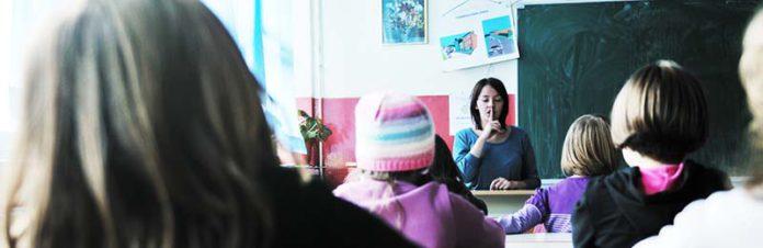 Hoogbegaafdheid in het basisonderwijs