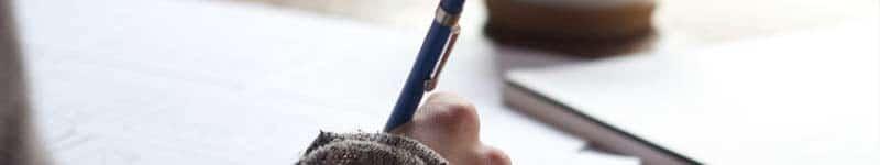 Snelleestip: Snellezen met een pen
