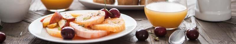 Geheugentip: Goed ontbijten