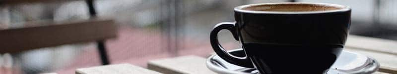 Geheugentip: Drink koffie