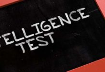 WAIS-IV intelligentietest