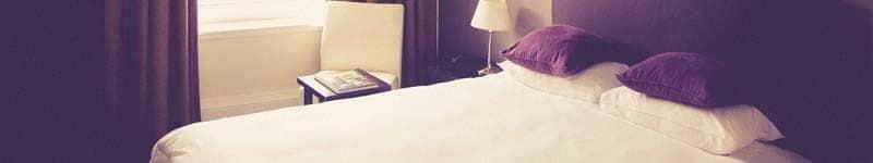 Slaaptip: Een goed bed