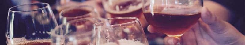 Slaaptip: Drink niet teveel alcohol