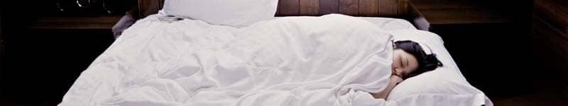 Slaaptip: Doe geen dutjes overdag