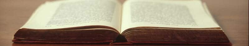 Slaaptip: Lees een boek