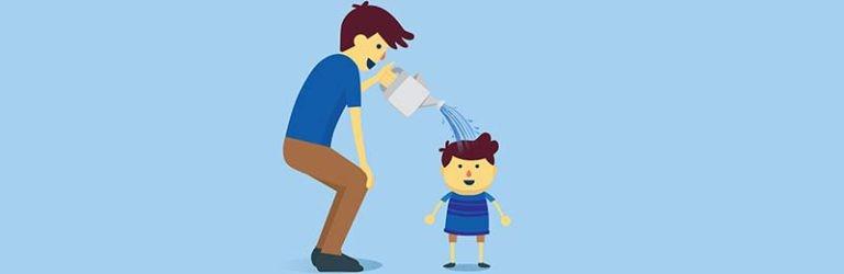 5 tips om een hoogbegaafd kind op te voeden