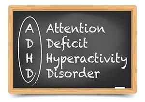 Betekenis ADHD