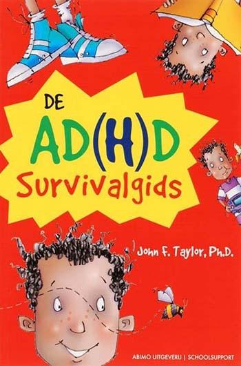 De ADHD survivalgids