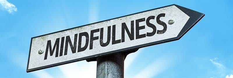Mindfulness oefeningen en tips