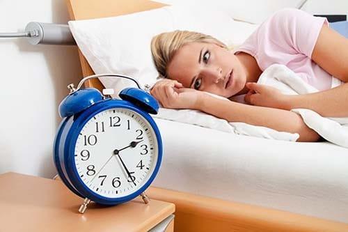 Slaap problemen verhelpen met mindfulness