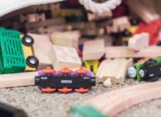 Speelgoed voor hoogbegaafden