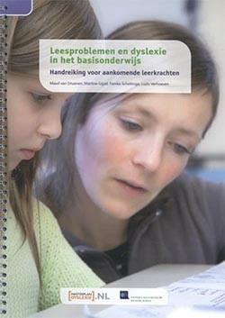 Leesproblemen en dyslexie in het basisonderwijs