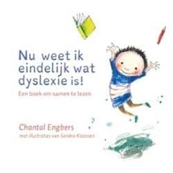 Nu weet ik eindelijk wat dyslexie is