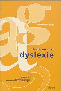 Studeren met dyslexie