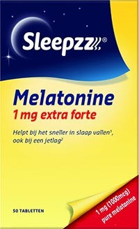 1mg melatonine