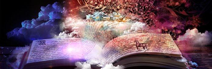 De 10 beste spirituele boeken