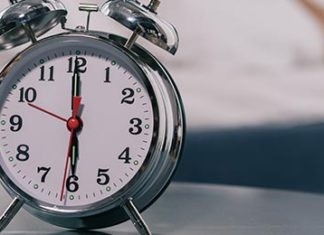 Hoeveel slaap heb je nodig per dag?