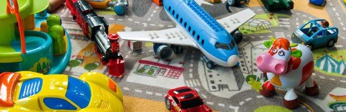 Speelgoed voor kinderen met autisme