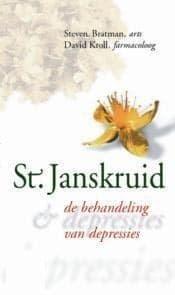 St. janskruid en behandeling depressies