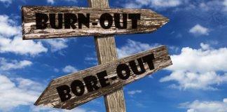 Verschil tussen burn-out en bore-out?