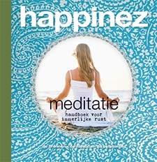 Meditatie handboek voor innerlijke rust