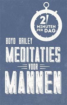 Meditaties voor mannen