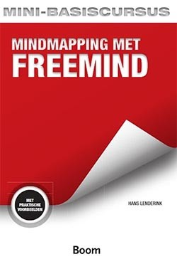 Mini-basiscursus - Mindmapping met Freemind