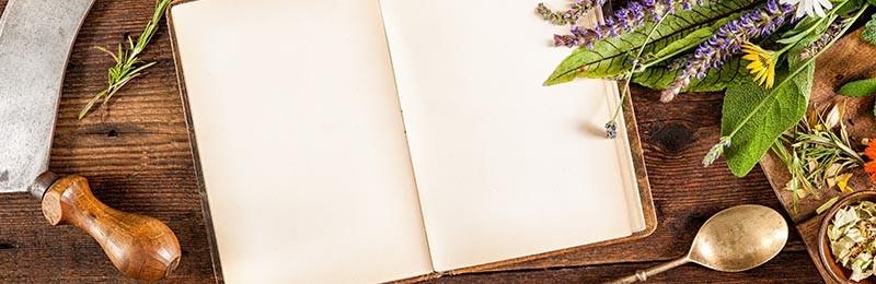 Boeken over alternatieve geneeswijzen