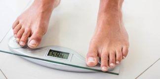 Gemiddeld gewicht