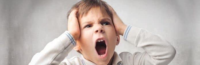 Disruptieve gedragsstoornissen: ODD en CD