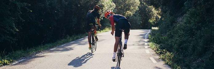 Gemiddelde fietssnelheid