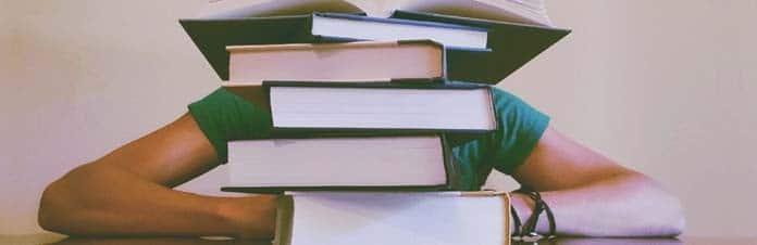 Top 10 boeken over ADD