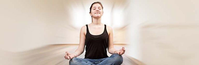Mindfulness als behandeling van ADHD
