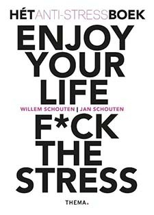 Enjoy your life Fuck the stress