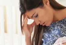 Postnatale depressie