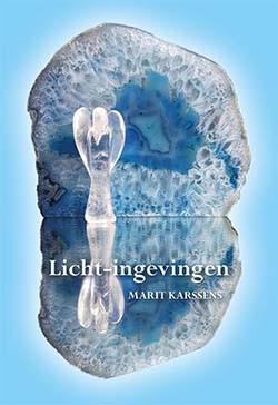 Licht-ingevingen cover
