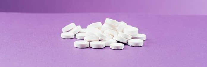 Methylfenidaat