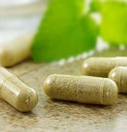 Valeriaan tabletten en capsules