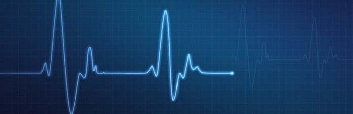 Gemiddelde hartslag