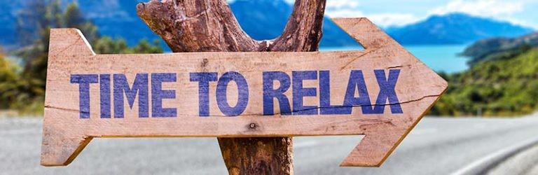 Vakantiestress: voorkom en genees
