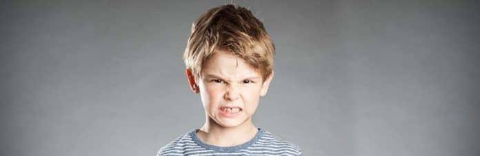 ADHD en uitbarstingen van agressie of woede