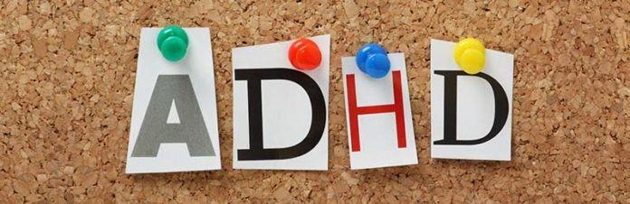 types ADHD