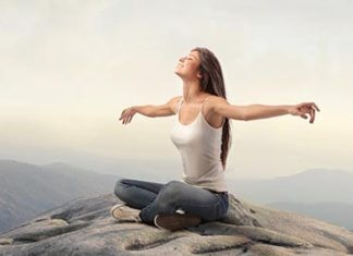 Gelukkiger leven door mindfulness