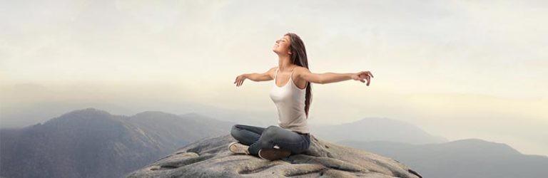 Gezondheidsvoordelen van Mindfulness