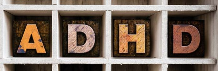 Kenmerken ADHD