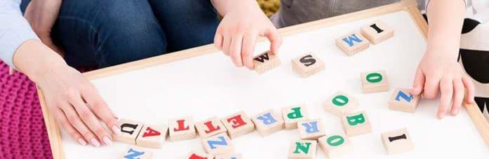 Dyslexie test