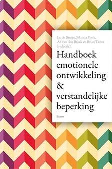 Handboek emotionele ontwikkeling en verstandelijke beperking