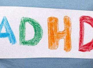 Kind met ADHD
