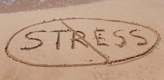 Geen stress