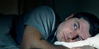 Slaapverlamming